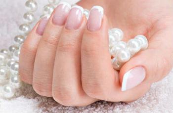 Укрепление ногтевой пластины домашними средствами