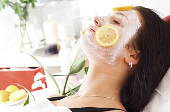 Рецепт лимонно-картофельной маски для отбеливания кожи лица