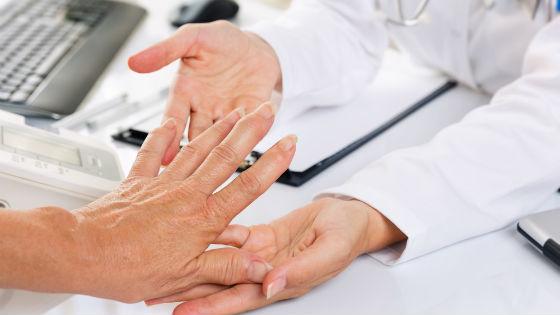 Ревматизмы и артриты как основные проявления остеопороза при менопаузе