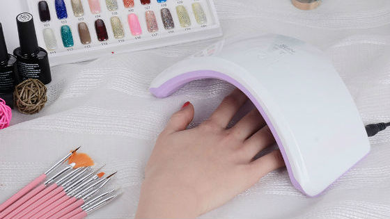 Уход за телом :: База для ногтей: для чего нужна и как выбрать, обзор средств