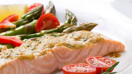 Блюда с низким содержанием углеводов