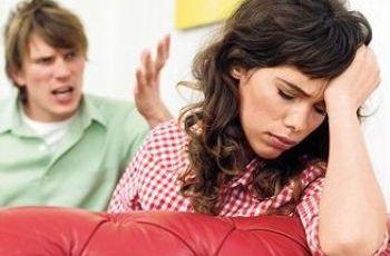 Если парень отказался от девушки