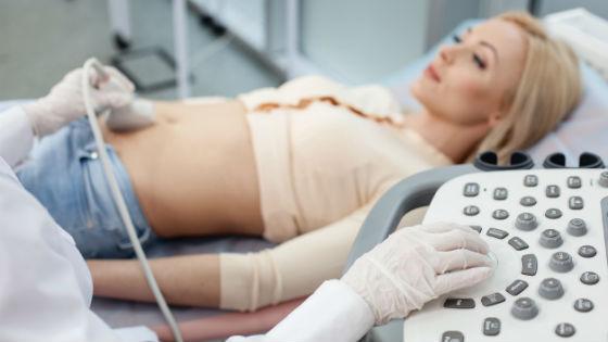 УЗИ как метод диагностики фиброзных образований