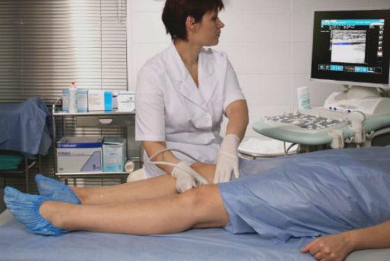 Трансвагинальное УЗИ для диагностики опасных состояний