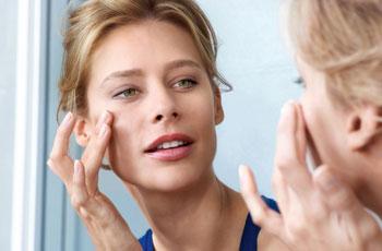 Использование дневного крема для кожи лица обязательно после 30 лет