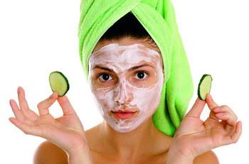 омолаживающие маски для лица в домашних условиях 25 лет