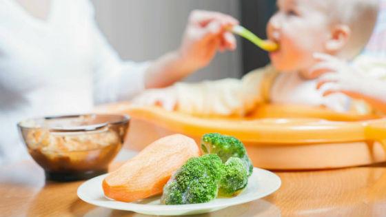 В сезон овощей предпочтительнее готовить пюре самостоятельно