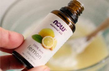 эфирные масла от герпеса на теле