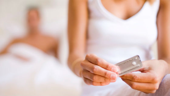 К экстренной контрацепции следует прибегать крайне редко