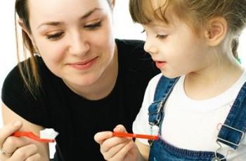гигиеническое воспитание и формирование здорового образа жизни