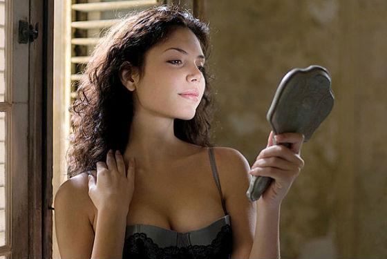 Эстрогены придают женщине очарование и привлекательность