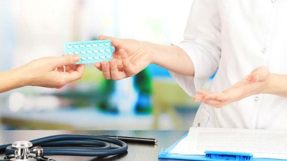 Лечение новообразований полости матки гормональными препаратами