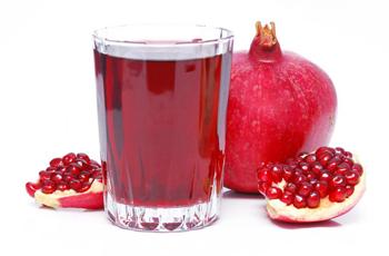 Гранатовый сок: польза, свойства и противопоказания
