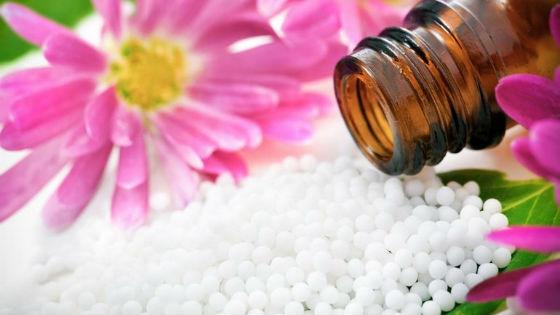Гомеопатические средства на основе эхинацеи