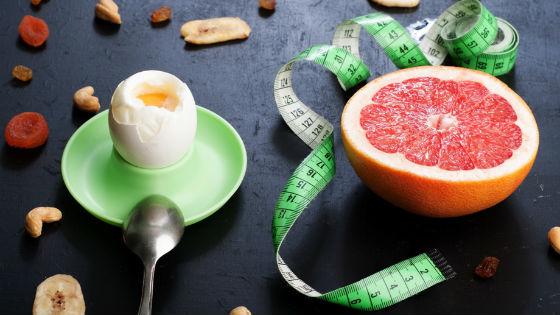 Химическая диета  меню на месяц и отзывы