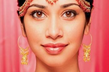 Красота глазами женщины идеал