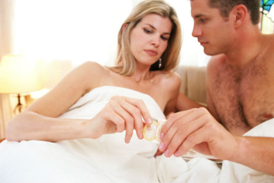 секс кончают ли девушки
