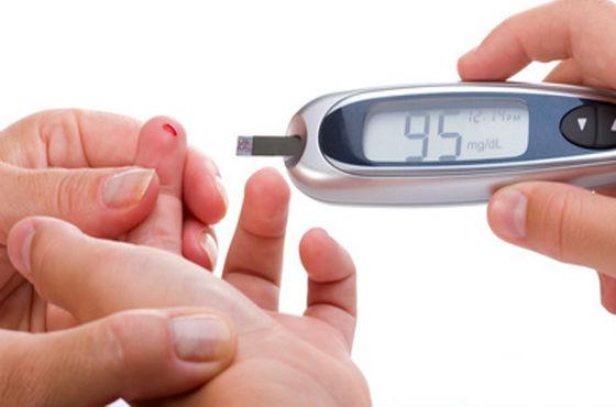 Поддержание нормального уровня глюкозы в крови способствует восстановлению иммунитета