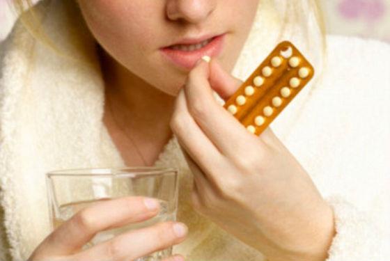 Принимать контрацептивы нужно без пропусков по инструкции в упаковке