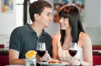 Какие вопросы нужно задавать при знакомстве с мужчиной