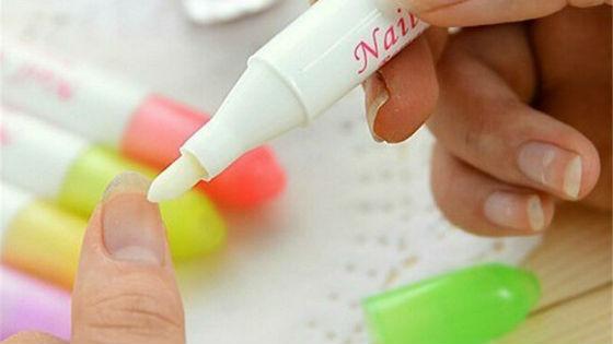 Ремувер-карандаш для растворения ороговевшего слоя кожи
