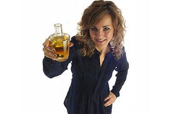Касторовое масло для лица, применение, 8 рецептов эффективных масок
