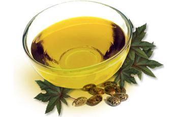 Касторовое масло и его применение