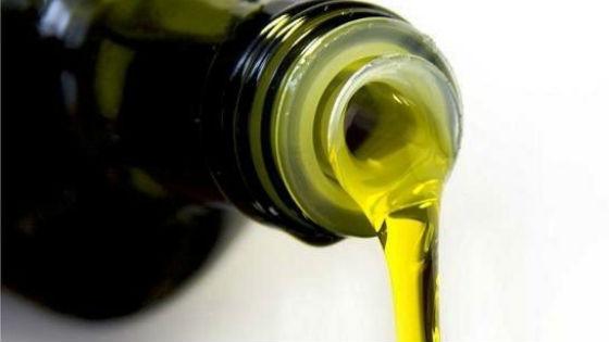 Цвет и текучесть касторового масла