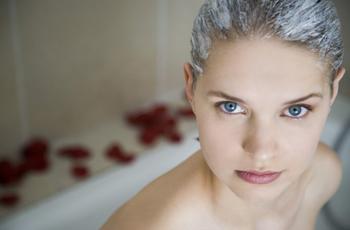 Все побочные действия препартов после отмены терапии проходят, ксати волосы