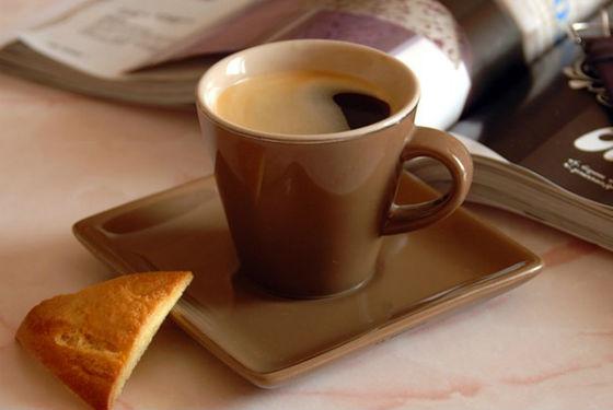 Кофе для улучшения метаболизма