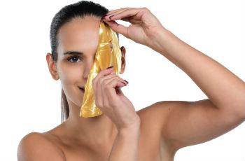 маски для лица от морщин комбинированная кожа