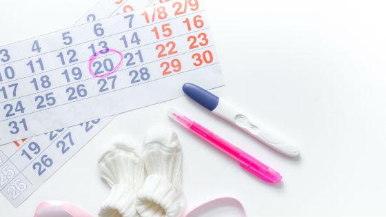 Календарный метод контрацепции оказывается не всегда эффективным