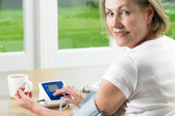 Как нормализовать давление при климаксе как лечить