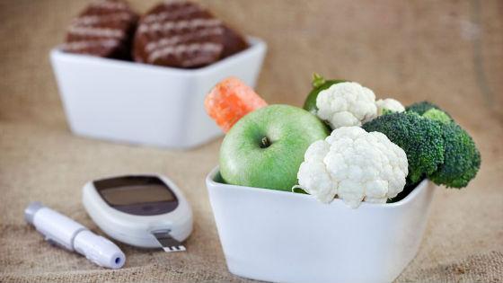 Постоянный контроль за питанием поможет избежать осложнений