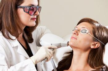 Лазерная наноперфорация - новые методики в косметологии