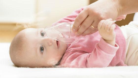 Бронхит у детей до года вызывает серьезные осложнения