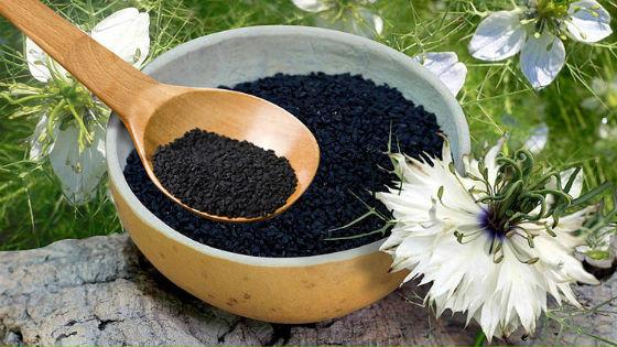 Черный тмин при лечении заболеваний