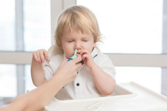 Сосудосуживающие средства для снятия воспаления пазух носа