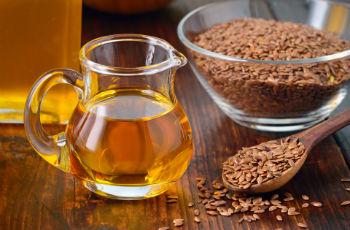 Льняное масло может составить конкуренцию пальмовому в кондитерской отрасли