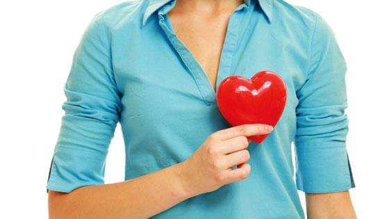 Магний и кальций укрепляют сердечную мышцу и сосуды