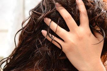 Можно ли делать желатиновую маску на только что окрашенные волосы