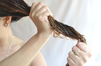 Средства для укладки очень сухих волос