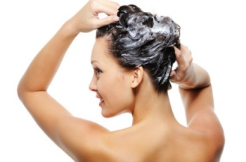 Shot многоцелевое средство для волос блонд и мелированных волос
