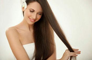 Маски для гладкости волос, домашние рецепты