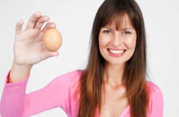 Маски для лица из яйца, домашние рецепты для всех типов кожи