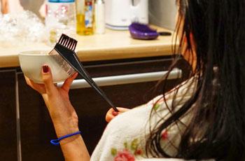 Маски для роста волос с горчицей и коньяком