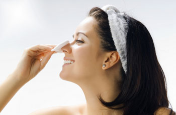 маска для лица сухой кожи от морщин