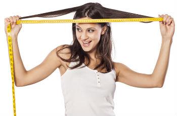 Домашние составы для ускоренного роста волос