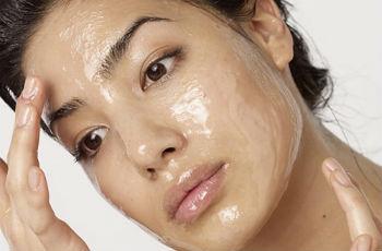 Белковые маски для кожи лица