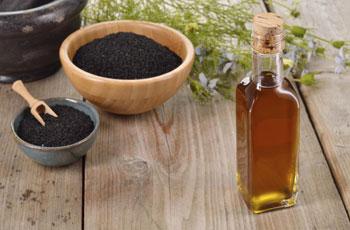 Масло черного тмина для волос, рецепты масок, противопоказания
